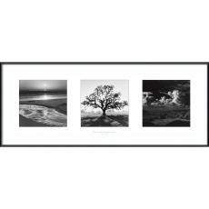 Ansel Adams - Ansel Adams Fiat Lux: Trilogy Office Art