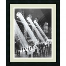 Closeout and Sale Center - Grand Central Station Office Art
