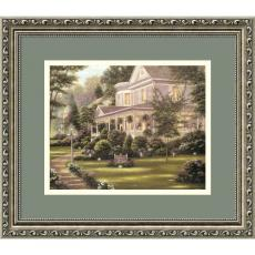 Architecture - Betsy Brown Des Fosses Antiques Office Art