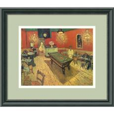 Vincent van Gogh - Vincent van Gogh The Night Cafe, 1888 Office Art