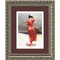 Closeout and Sale Center - Pino Beachside Stroll Office Art
