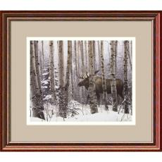 Stephen Lyman A Walk In the Woods Office Art