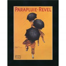 All Motivational Posters - Leonetto Cappiello Parapluie-Revel (ca. 1922) Office Art