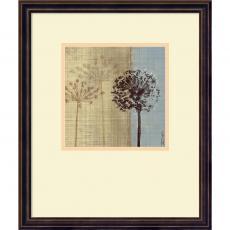Flowers & Plants - Tandi Venter In the Breeze II Office Art