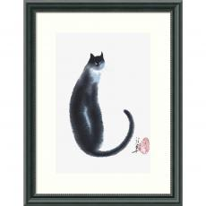 All Motivational Posters - Cheng Yan Chinese Cat II Office Art
