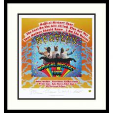 The Beatles: Magical Mystery Tour (album cover) Office Art