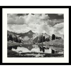 Ansel Adams - Ansel Adams Mount Clarence King, 1925 Office Art