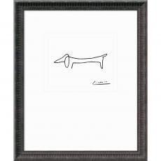 All Motivational Posters - Pablo Picasso Le Chien (The Dog) Office Art