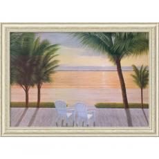 Diane Romanello Palm Bay Dreaming Office Art