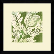 Flowers & Plants - Erin Clark Meadow Leaves Office Art