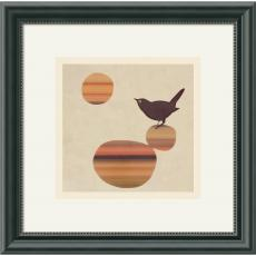 Amy Ruppel Fly on the Wall Office Art