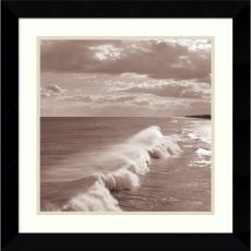 Beach & Ocean - Michael Kahn Surf Office Art