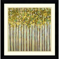 Fine Art - Libby Smart Different Shades of Green Office Art