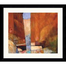 Tony Saladino Canyon II Office Art