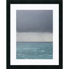 Beach & Ocean - Brian Leighton Bleu 8 Office Art