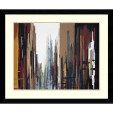 Office Art - Gregory Lang Urban Abstract No. 165 Office Art