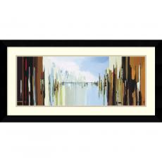 Abstract - Gregory Lang Urban Abstract No. 242 Office Art