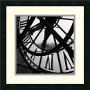 Tom Artin Orsay Clock Office Art