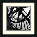 Tom Artin Orsay Clock Office Art