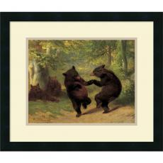 All Motivational Posters - William Beard Dancing Bears Office Art