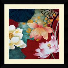All Motivational Posters - Hong Mi Lim Lotus Dream I Office Art