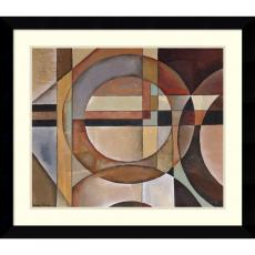 Geometric - Marlene Healey Theories of Magic Office Art