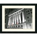 Phil Maier New York Stock Exchange at Night Office Art