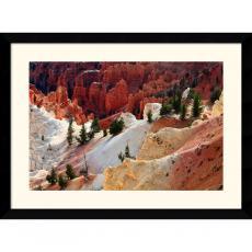 Andy Magee Cedar Breaks National Monument Office Art