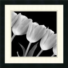Tulip Line Office Art