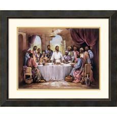 Quintana The Last Supper Office Art
