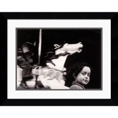 Harold Feinstein Gypsy Girl, 1949 Office Art