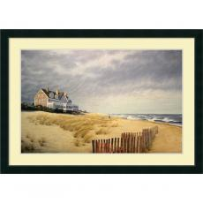 Beach & Ocean - Daniel Pollera Beach House Office Art