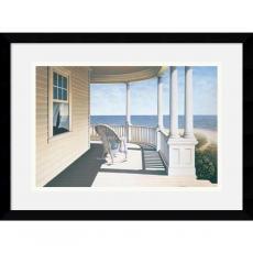 Daniel Pollera Breezy Point Office Art
