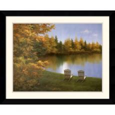 Diane Romanello Forever Autumn Office Art