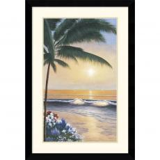 Diane Romanello Palm Beach Sunrise Office Art