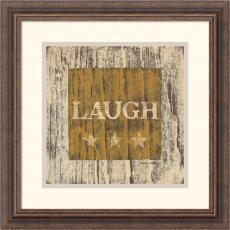 Warren Kimble Laugh Office Art