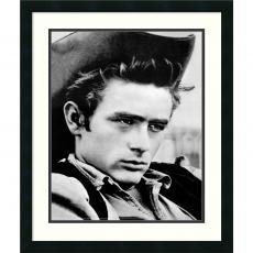 James Dean - Cowboy Office Art