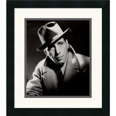 Humphrey Bogart Office Art