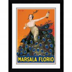 Marsala Florio Office Art