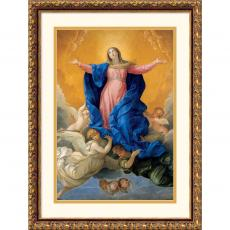 Guido Reni Himmelfahrt Mariae (Ascension of Mary) Office Art