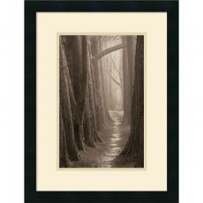 Paul Kozal Cypress Trail Office Art