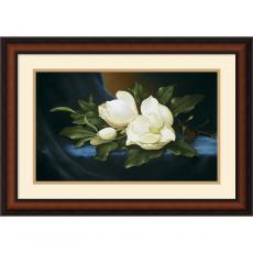 Paul Cordsen Magnolias Office Art
