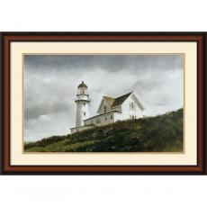 Doug Brega Cape Elizabeth Office Art