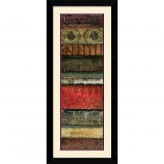 John Douglas Vibrant Nuances II Office Art
