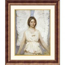 Abbott Handerson Thayer Angel Office Art
