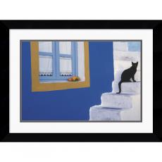 John Charbonneau Step by Step Office Art