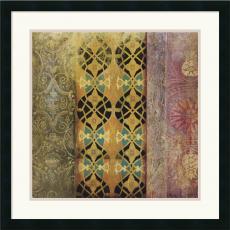 John Douglas Patterns of the Ages III Office Art