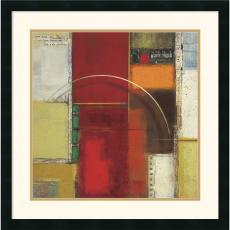 Elya DeChino Rosetta One Office Art