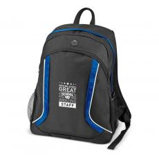 Bags - Behind Every Great School Brilliant Backpack