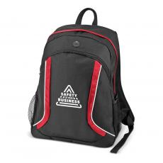 Staff Appreciation - Safety is Our Business Brilliant Backpack